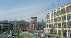 Izumo city