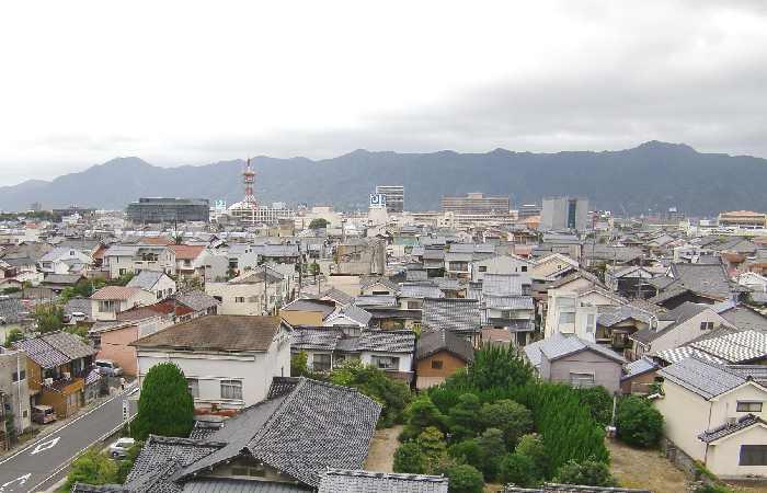 izumokitayama