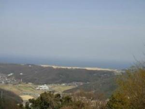 久松山登山3